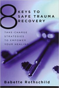 Read more about the article Trauma Recovery:Babette Rothschild (1)