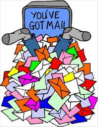 Emails Cause Stress!