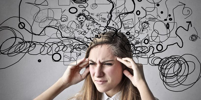 Read more about the article Depression and Overthinking