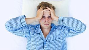 Read more about the article Depression and Sleep