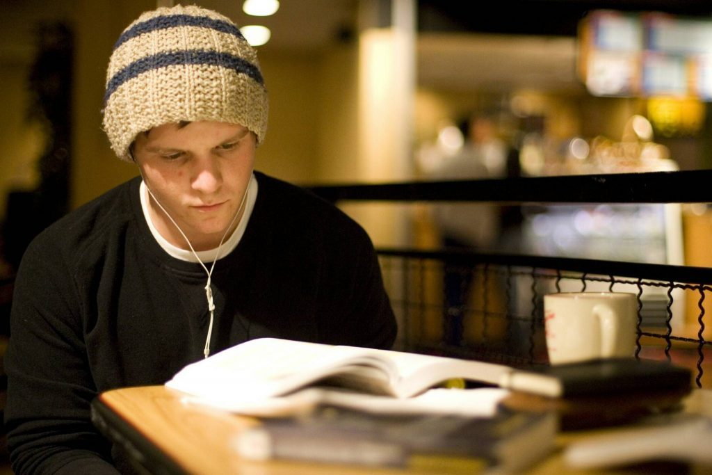 Read more about the article Emotional needs of college students