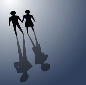 Read more about the article Grieving after the loss of a relationship