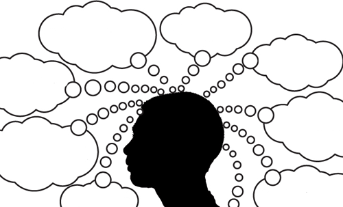 Beating Obsessive Thoughts