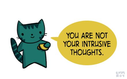 Read more about the article Intrusive Thoughts 2