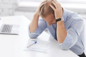 Read more about the article What Is Burnout?