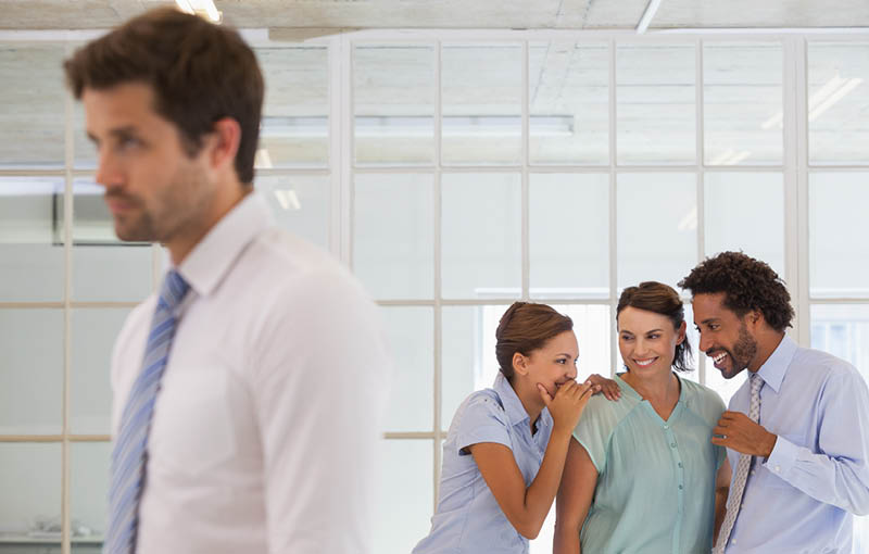 Read more about the article The Effects of Workplace Bullying