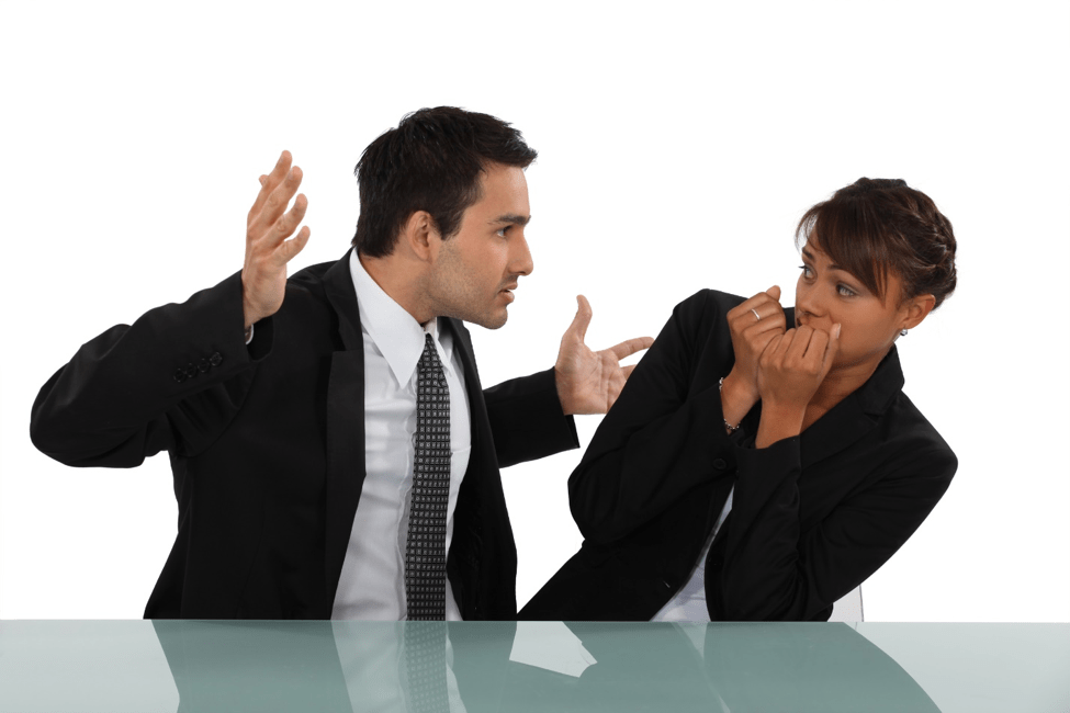 Read more about the article Workplace Bullying