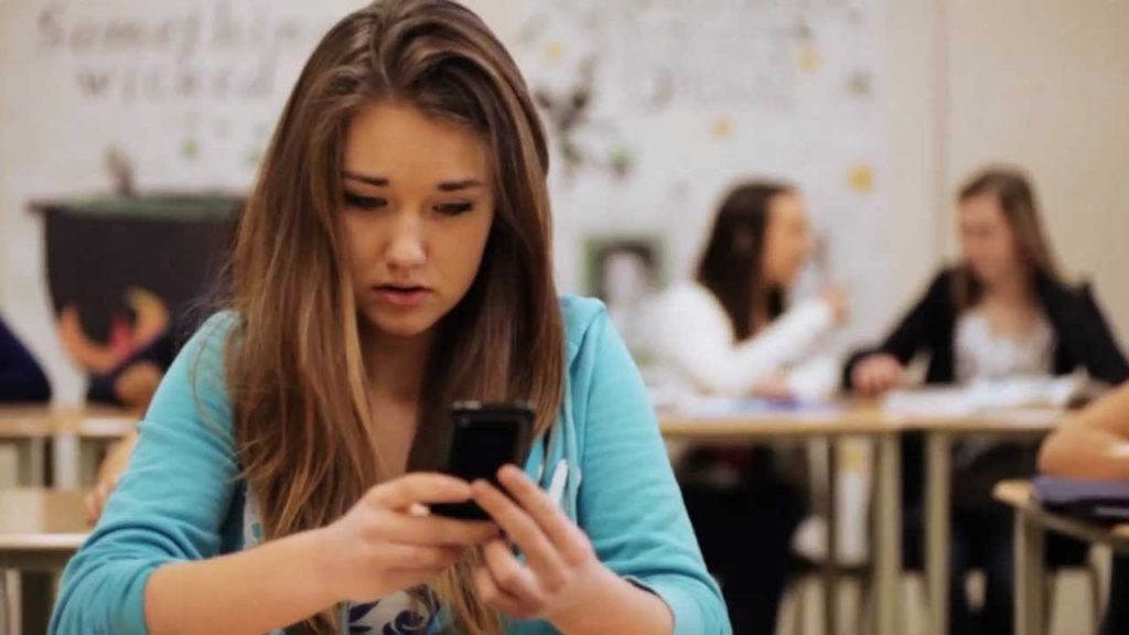 Read more about the article Types of Bullying in School