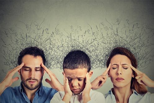 Read more about the article How to stop worrying