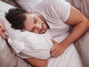 Read more about the article The Six Stages of Sleep Retraining