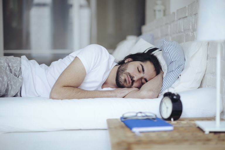 Read more about the article Top Tips for a Good Night's Sleep