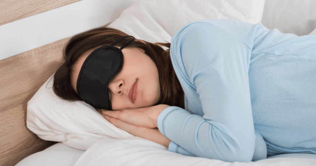 Read more about the article More Tips for a Good Night's Sleep