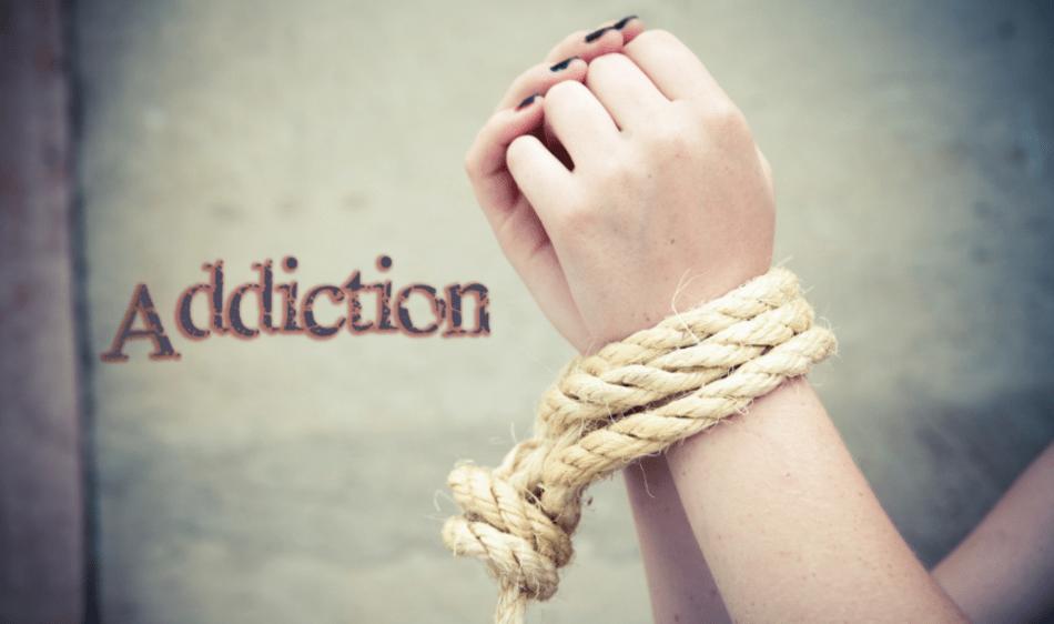 Addiction and Self Sabotage