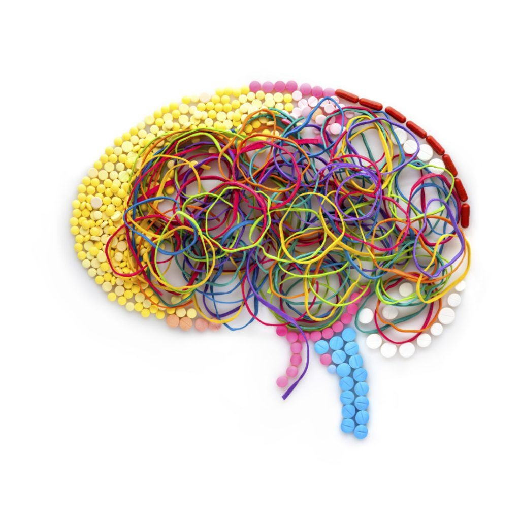 Read more about the article Addiction and the Brain