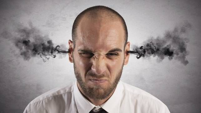 Read more about the article Managing Anger