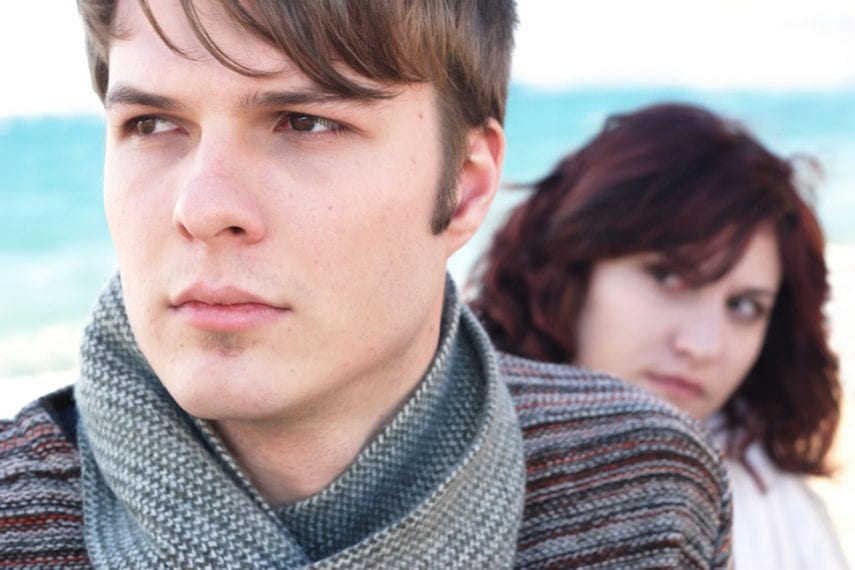 Read more about the article Healthy and Unhealthy Relationships