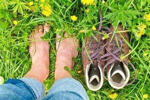Read more about the article Grounding